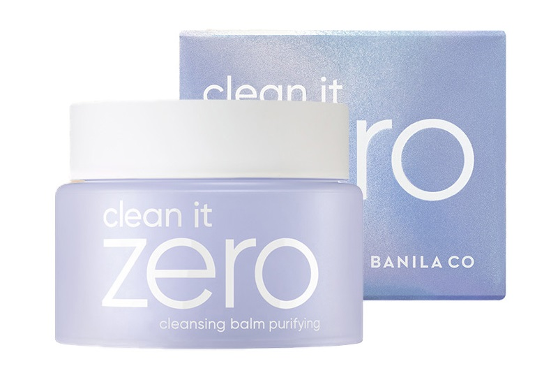 Banila co white clean it zero