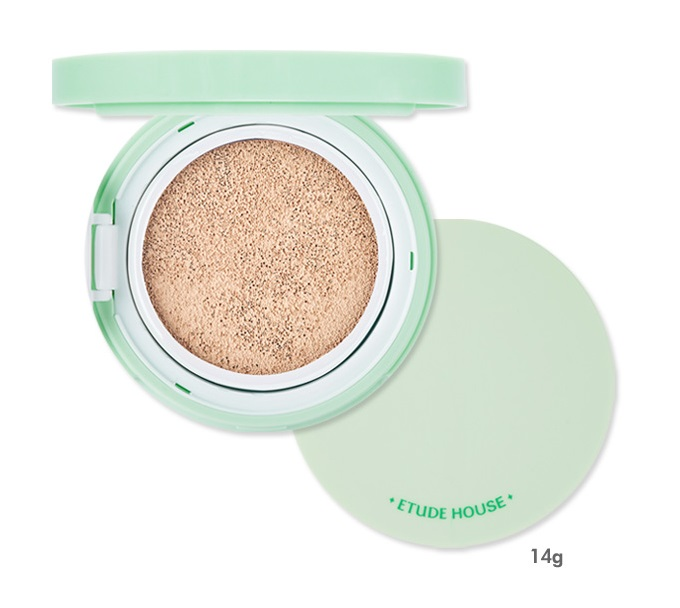 Etude House AC Clean Up BB Cushion