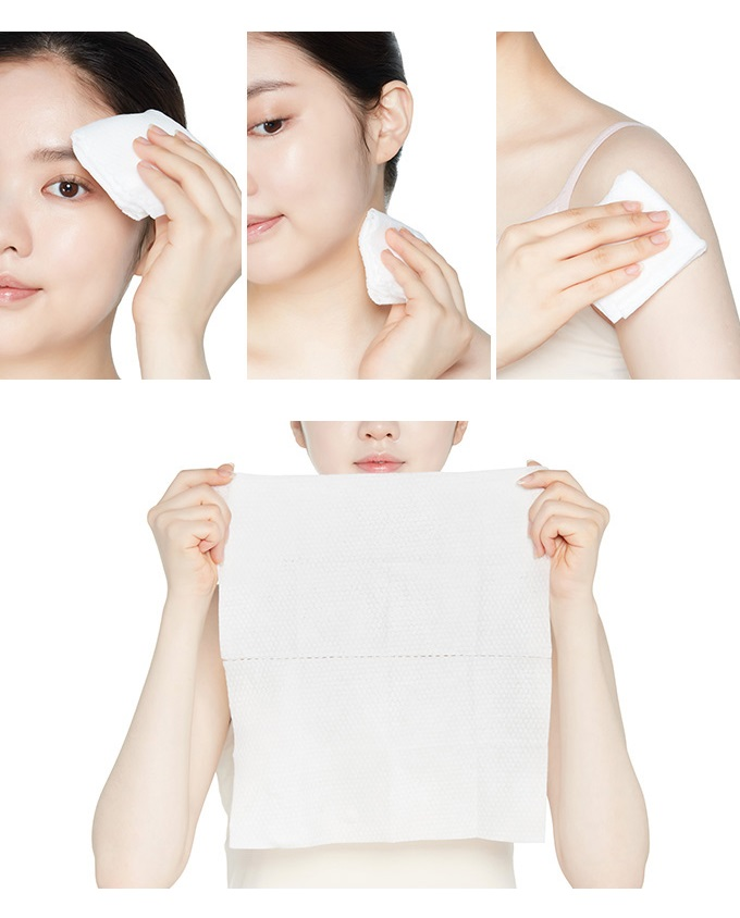 Etude House Active Proof refreshing tissue