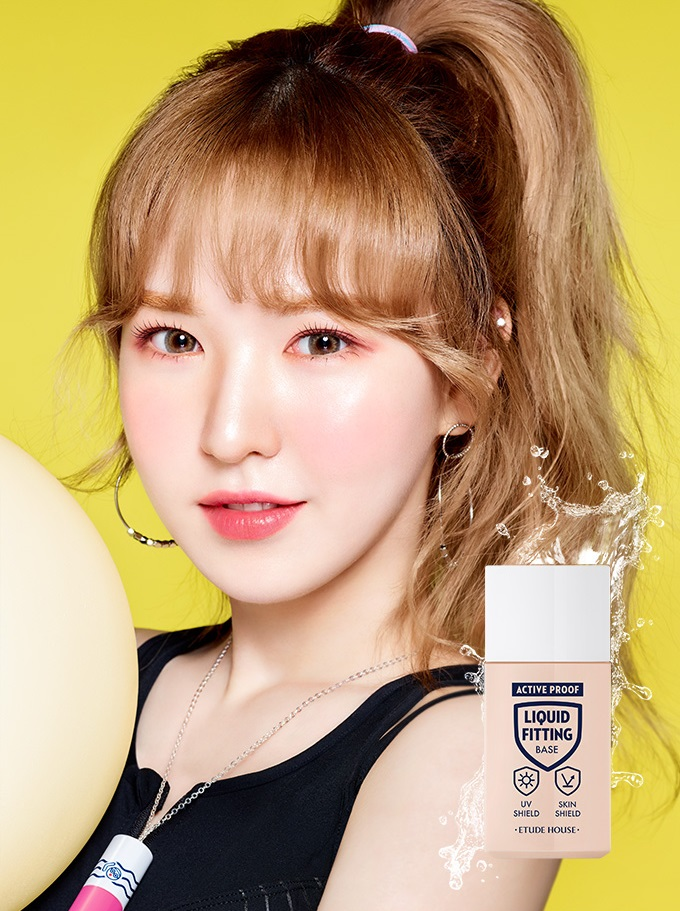 Etude Active Proof liquid base