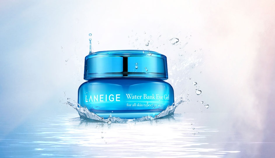 Laneige Watera Bank
