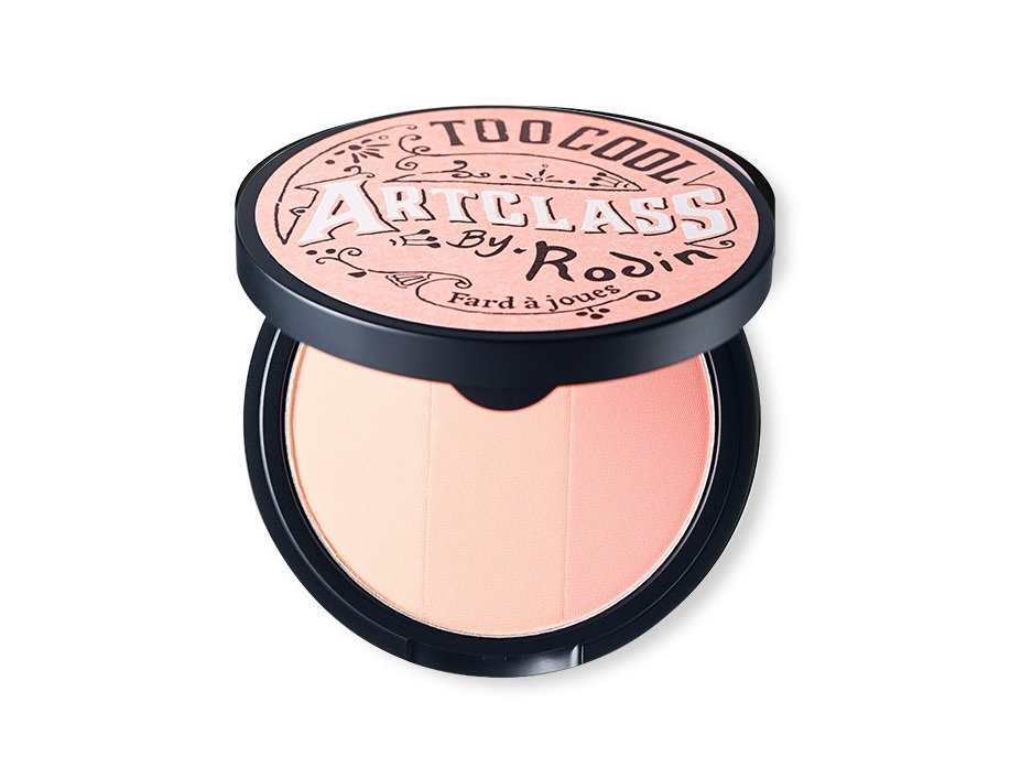 Too cool for school Blusher