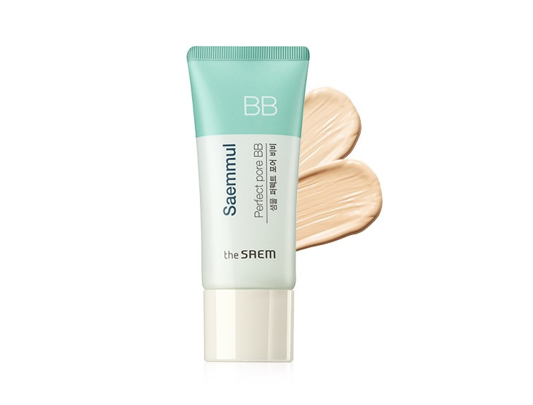 The Saem Pore BB