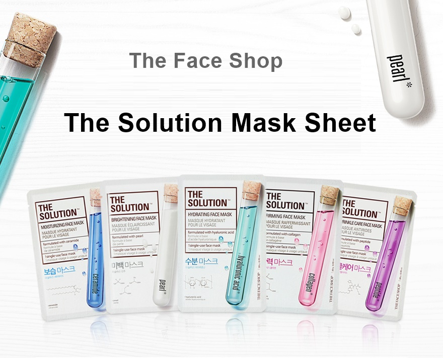 Face mask shop