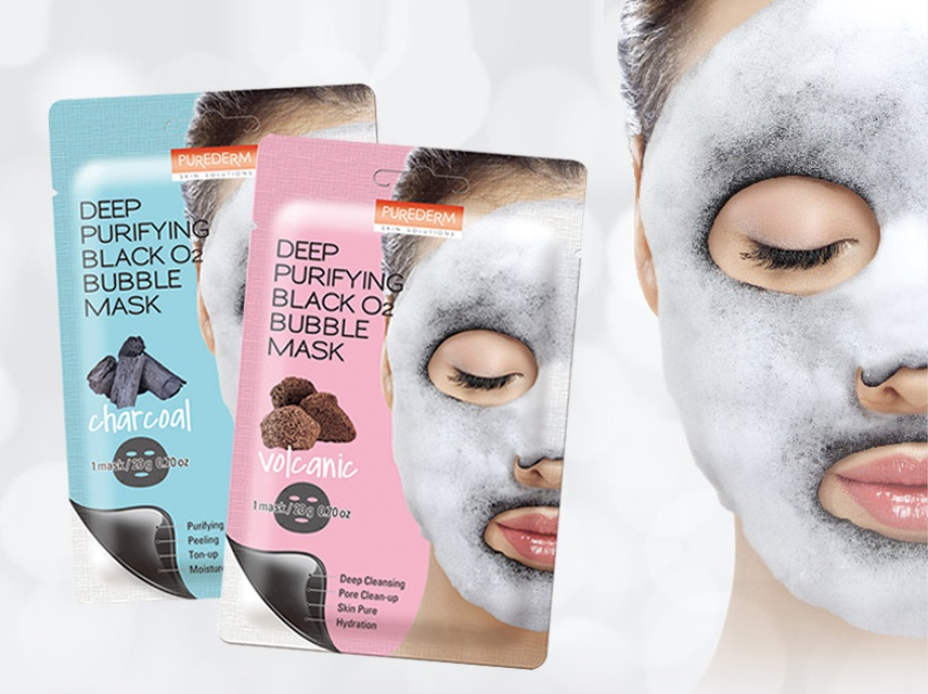 Purederm Mask Pack