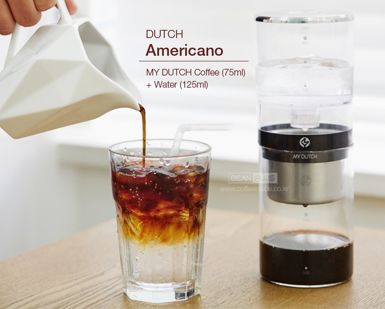 Coffee Maker From The Netherlands : ECO Friendly Bean Plus My Dutch Drip type coffee maker (350ml) 2016 New eBay