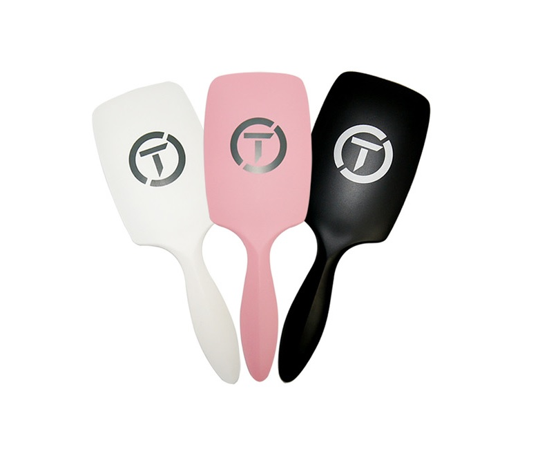 Tion paddle brush