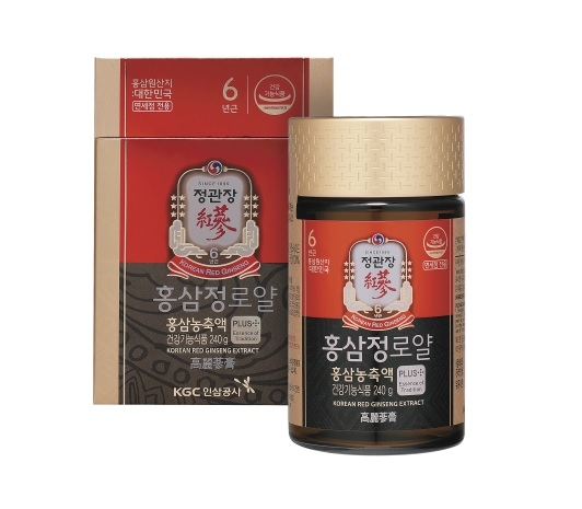 KGC Red Ginseng Extract