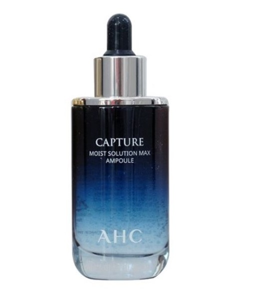 AHC Capture Solution Max Ampooule