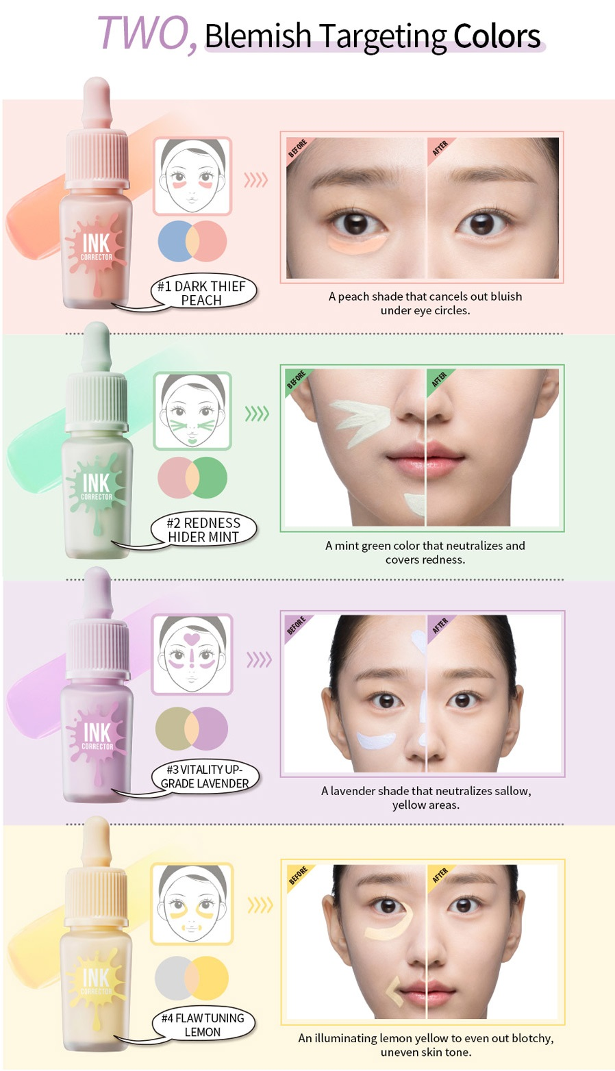 What Makeup Do You Use To Cover Dark Spots Vidalondon