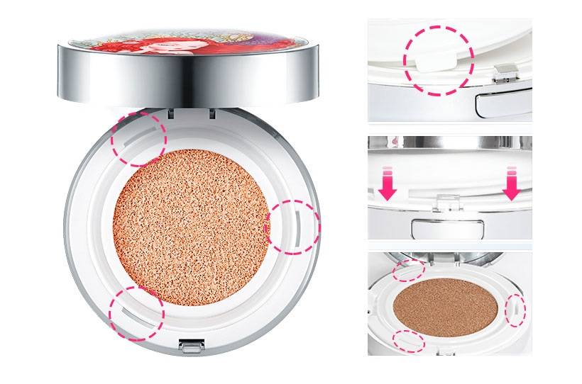 Beauty People Cushion